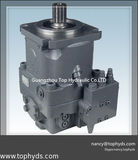 A11VLO130 Rexroth Hydraulic Piston Pump