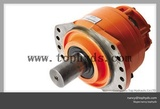 Hydraulic Piston Motors for Poclain (MS08 Series) Made in China
